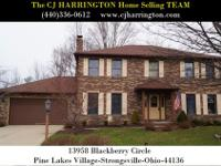 Cleveland Real Estate-13958 Blackberry