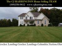 Cleveland Real Estate-26134 Crocker Landing(Columbia
