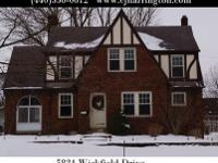 Cleveland Real Estate-5824 Wickfield Dr(Parma