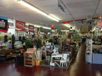 Memphis's Oldest and Largest Indoor Flea Market in the