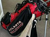 Cleveland Putters, Warrior driver, Ping 3 Wood, extra