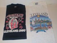Improv, Cleveland Flats, & Rock N Roll T Shirts RARE