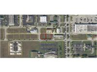 GREAT OPPORTUNITY FOR YOU! 2 buildable commercial lots