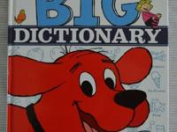 f you love Big Red Dog This is book for you! Very