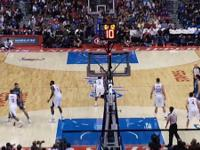 LOS ANGELES CLIPPERS VS. LOS ANGELES LAKERS 4 TICKETS
