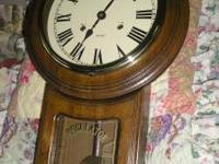 ridgeway grandfather clock Classifieds - Buy & Sell ridgeway