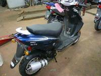 New 2014s with warranty Mopeds ,Mopeds,