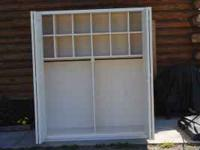 CLOSET AND PANTRY MADE OUT OF SOLID WOOD, CAN MAKE ANY