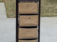 Type: FurnitureType: Closet Organizing CartAdd storage
