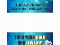 Description WE BUY GOLD, DIAMONDS,SILVER,PLATINUM