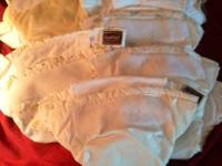 7 all in one kushies cloth diapers in good condition