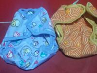 Pocket diapers, mutiple brand some brand new. Have 29