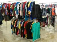 Children's Clothing $1 each Available at the Good