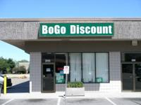 Big BOGO Sale! Buy One & Get One (of equal or lesser