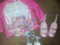 Baby Girl: clothes nb-18 month SOME ITEMS ARE NEW WITH