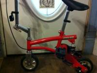Clown Bike Great fun for kids and adults, my son is 6'