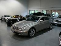 Crave Luxury Auto This is a very clean 2007 Mercedes