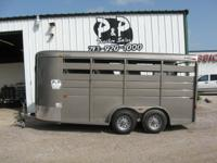 This trailer is 16 amp 039 long, 6 amp 039 wide and 6