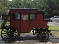 Phase Coach completely refurnished asking $5,000 or