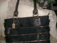 I have way too many purses! All Gently used and CLEAN.