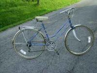 King Arthur Grandfather Clock Bicycles For Sale In The Usa New And