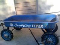 Craigslist Duluth Superior >> Radio Flyer Red Wagon W/Seat - (RWF) for Sale in Marshall ...