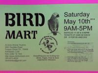 Birds, Cages, Bird Seed & & Feed, Toys and more ... All