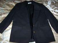 Alfred Dunner Wool Blazer, Size 10 $10 Worthington Wool