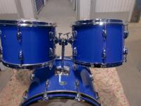 Great sounding 70s Vintage slingerland kit for