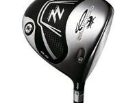 10.5 degree, Stiff Shaft. Adjustable flight technology