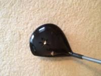 I have a Cobra S9-1 Pro S Driver for sale. It is 9.5