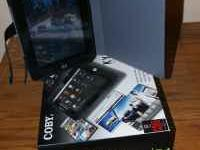 coby kyros 7015. play games, surf the net, read books,