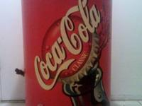 Pictures are of exact item for sale. Coca Cola brand