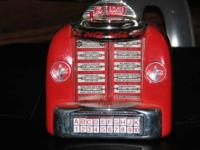 Up for sale is a nice Coca-Cola Tabletop Jukebox