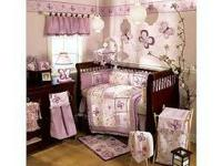Cocalo Sugar Plum Nursery, Perfect for any little