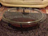 Very nice coffee table for sale. The coffee table is