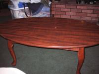 2 Nice tables check the pictures out just $50.00 for