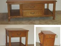 Type: Living Room Type: Tables Coffee table (26w x 46L