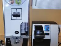 Coffee Vending Machine for Keurig Coffee K-Cups is the