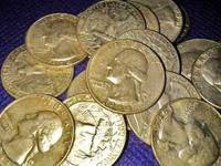 Coins: American Dimes of the 20th Century #3400