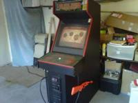 Up for sale is a professional grade Big Buck Hunter