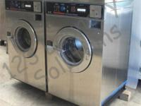 Coin operated Speed Queen 20Lb Front Load washer