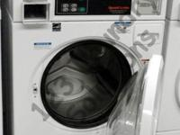 Speed Queen Front Load Washer model SWFT71WN. Rate: