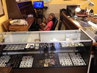 We are having a Coin Sale today at Gold Co. 2107 suite