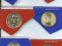 Coins * Eisenhower * Ike * Dollars, used for sale  Arlington