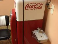 A number of coke devices for sale or trade, all need