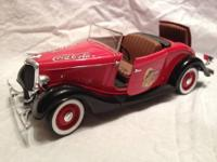 cola cars, trucks, and delivery trucks 1. Coke-cola,