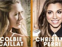 Selling 3 tickets to Colbie Caillat & Christina Perri