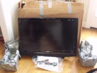 This TV was purchased new/refurbished 3 years ago and
