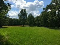 Property Features - Beautiful hunting, fishing and